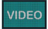 LED-videonäytöt