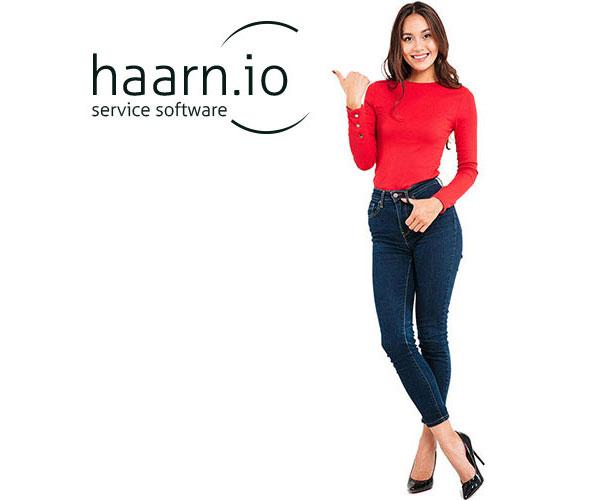 haarn.io - service software